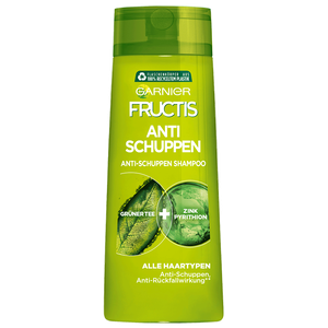 Bild: GARNIER FRUCTIS Anti Schuppen Shampoo