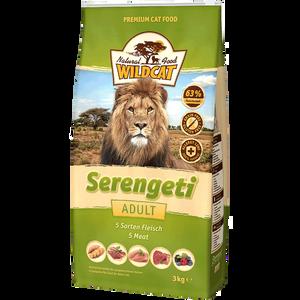 Bild: Wildcat Serengeti Adult