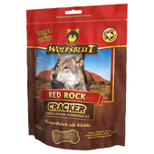 Bild: Wolfsblut Cracker Red Rock Känguru