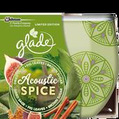 Bild: Glade Duftkerze Acoustic Spice LimIted Edition