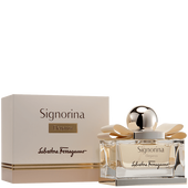 Bild: Salvatore Ferragamo Signorina Eleganza Eau de Parfum (EdP) 30ml