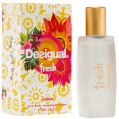 Bild: Desigual Fresh Woman Eau de Toilette (EdT) 15ml