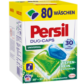 Bild: Persil Duo Caps Universal