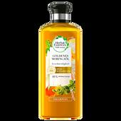 Bild: Herbal essences Goldenes Moringaöl Geschmeidigkeit Shampoo