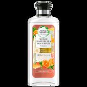 Bild: Herbal essences Weisse Grapefruit & Mosa Minze Shampoo