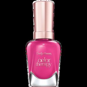 Bild: Sally Hansen Color Therapy Nagellack berry smooth