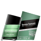 Bild: bruno banani Made for Men Eau de Toilette (EdT) 30ml