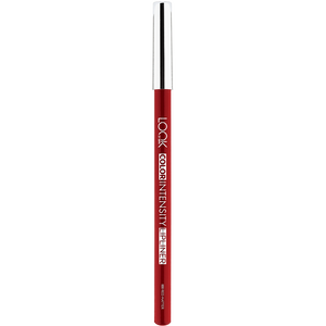 Bild: LOOK BY BIPA Color Intensity Lipliner red matter