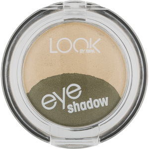 Bild: LOOK BY BIPA Eyeshadow Duo meadow