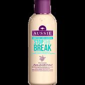 Bild: Aussie Spülung Stop the Break