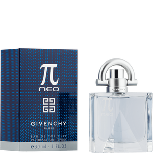 Bild: Givenchy Pi Neo Eau de Toilette (EdT) 30ml