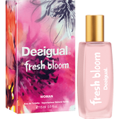 Bild: Desigual Fresh Bloom Eau de Toilette (EdT) 15ml