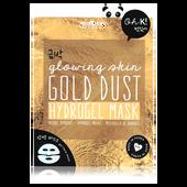 Bild: Oh K! Gold Dust Hydrogel Mask