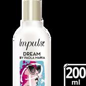 Bild: Impulse Shower Gel DREAM BY PAOLA MARIA