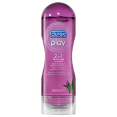 Bild: durex play 2in1 Massage & Gleitgel