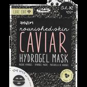 Bild: Oh K! Nourished Skin Caviar Hydrogel Mask