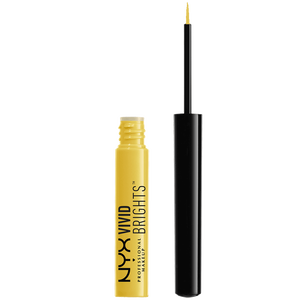 Bild: NYX Professional Make-up Vivid Brights Liner halo