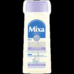 Bild: Mixa pflegendes Duschöl Atopiance