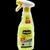 Bild: durgol Küchen-Reiniger