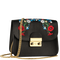 Bild: LOOK BY BIPA Crossbody Bag Blumenmotiv