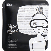 Bild: KinGirls Midnight Gesichtsmaske