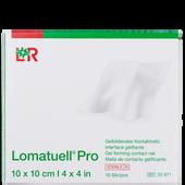 Bild: LOHMANN & RAUSCHER Lomatuell® Pro Gelbildendes Kontaktnetz 10 x 10 cm