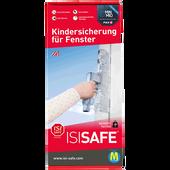 Bild: ISISAFE Kindersicherung für Fenster
