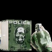Bild: Police To Be Camouflage Eau de Toilette (EdT)