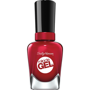 Bild: Sally Hansen Miracle Gel Nagellack can't beet royalty