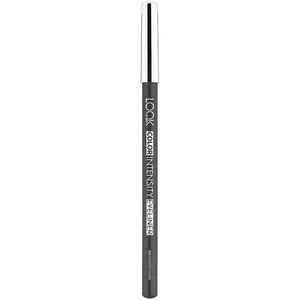 Bild: LOOK BY BIPA Color Intensity Eyeliner oxidised silver