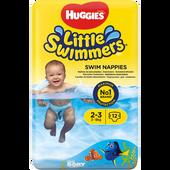 Bild: HUGGIES Little Swimmers Schwimmwindeln Gr. 2-3