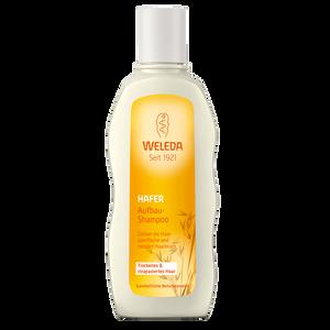 Bild: WELEDA Hafer Aufbau-Shampoo