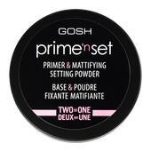 Bild: GOSH Prime'n Set Powder
