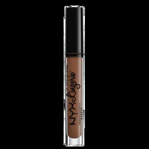 Bild: NYX Professional Make-up Lip Lingerie beauty mark