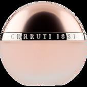 Bild: Cerruti 1881 Pour Femme Eau de Toilette (EdT) 30ml