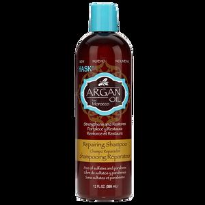 Bild: HASK Argan Oil Shampoo
