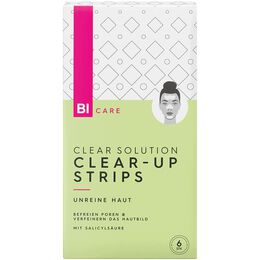 Bild: BI CARE  Clear Solution Clear-Up-Strips