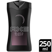 Bild: AXE Black Night Shower Gel