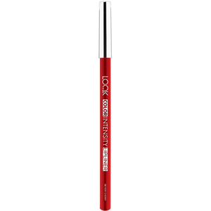 Bild: LOOK BY BIPA Color Intensity Lipliner very cherry