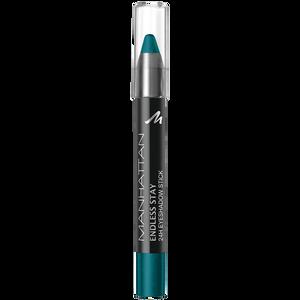 Bild: MANHATTAN Endless Stay 24H Eyeshadow Stick previous blue