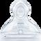 Bild: NUK First Choice Silikonsauger Gr.2 , S
