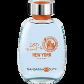 Bild: MANDARINA DUCK Let's travel to new york for Man Eau de Toilette (EdT)
