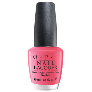 Bild: O.P.I Nail Lacquer strawberry margarita