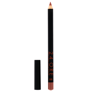 Bild: DEBORAH MILANO 24 Ore Lip Pencil nude rose