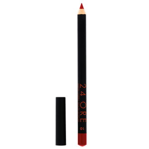 Bild: DEBORAH MILANO 24 Ore Lip Pencil red