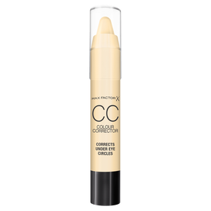 Bild: MAX FACTOR Colour Corrector under eye circles