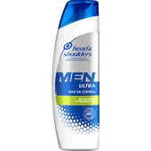 Bild: head & shoulders Men Ultra Anti-Schuppen Shampoo Max Oil Control