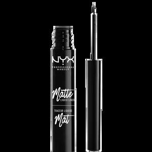 Bild: NYX Professional Make-up Matte Liquid Liner