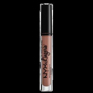 Bild: NYX Professional Make-up Lip Lingerie cashmere milk