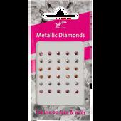 Bild: Jofrika Metallic Diamonds